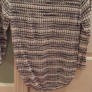JEANNE PIERRE Sweaters - Scooped sweater by Jeanne Pierre